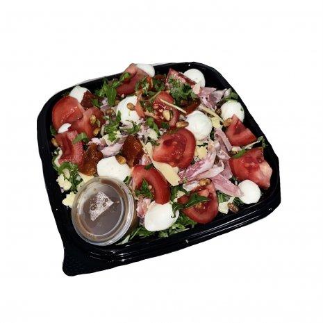 Salata carpresa